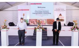 Barry Callebaut officially opens new facility in Baramati, India