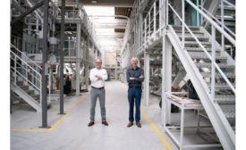 Bühler and Vyncke form strategic partnership to offer low-carbon-emissions food plants