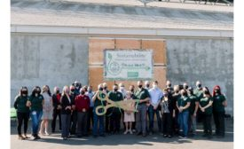 Blue Diamond Growers earns recognition as Green Business Certified by the Modesto Chamber of Commerce California Green Business Network
