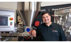 Unifiller welcomes Daniel Feuereissen as sales territory manager