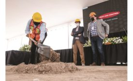 Heat and Control breaks ground on new Mexico facility
