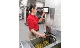 Cargill, Frontline International partner to bring automated cooking oil management system to the foodservice industry