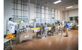 Reading Bakery Systems RBS Innovation Center Expands Capabilities
