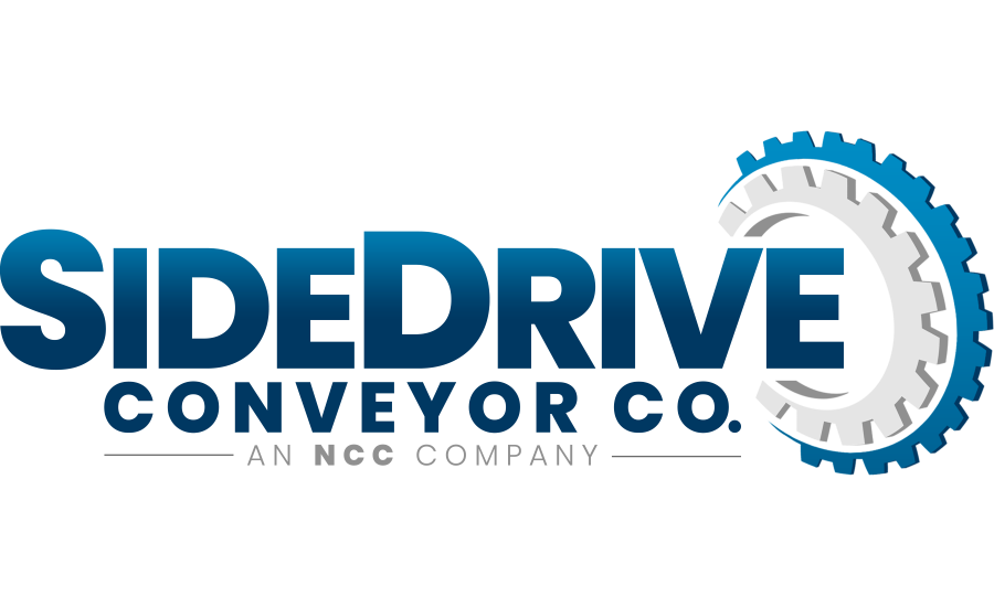 SideDrive Conveyor Co. launches to solve sanitary and gentle handling challenges