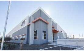 Arizona Polymer Flooring new facility