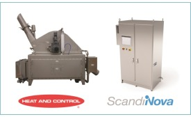 Heat and Control, ScandiNova partnership