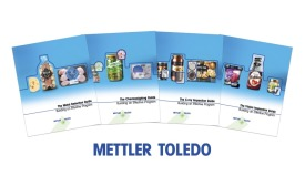 Mettler Toledo product inspection guides