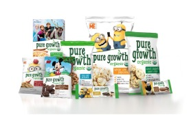 Pure Growth organic