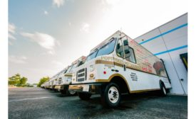 Recent challenges provide opportunity for bakery delivery fleets to expand knowledge