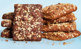 Sitting down with Natures Bakery: new better-for-you bars, healthy snacking trends, and more