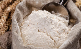 Flour HACCP food safety begins with inspections