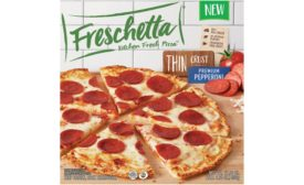 Exclusive interview: Q&A with Schwans Company, on frozen pizza sales during the pandemic