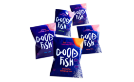 Everything you want to know about the salmon chip business: Q&A with GOODFISH