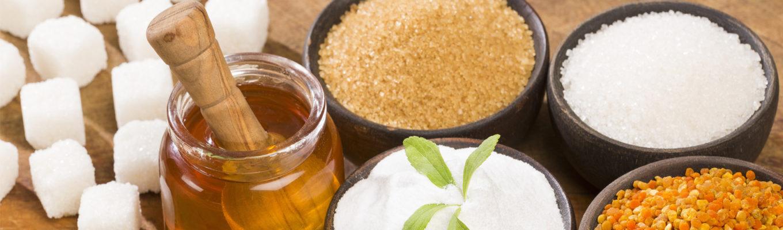 Strategies for sugar reduction