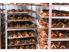 Q&A with Companion Baking: Filling the niche of artisan bread in grocery