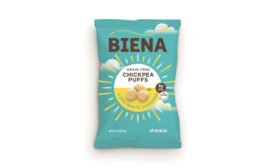 Exclusive interview: Q&A with Biena Snacks on coronavirus quarantine snacking habits