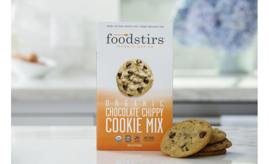 Foodstirs baking mixes