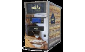 Le Bread Xpress baguette machine