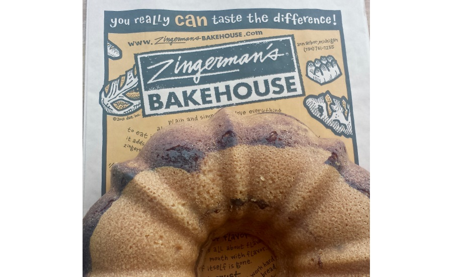 Zingermans Bakehouse interview