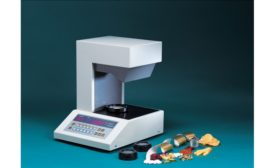 Using an accurate food composition analyzer to stay on top of consumer trends