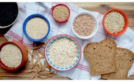 Q&A with Oldways Whole Grains Council