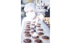 New generation food contact silicone emulsion by Dow combines productivity gains and regulatory compliance