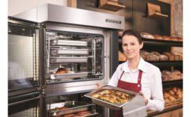 DEBAG new baking technology
