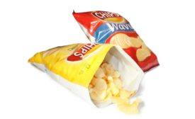 SYMBIEX chips bags