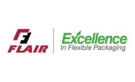 Flair Excellence Packaging logo cold seal films