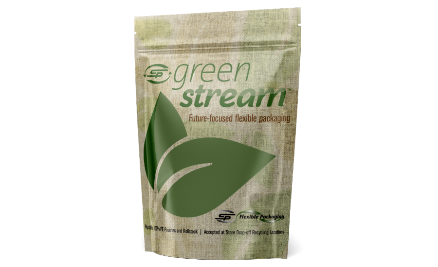 C-P Flexible Packaging introduces C-P GreenStream portfolio of sustainable packaging solutions