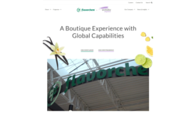 Flavorchem and Orchidia Fragrances showcase new co-branded website