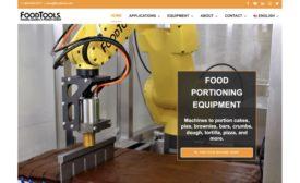 FoodTools debuts redesigned website