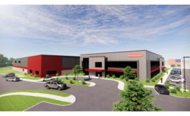 Heat and Control builds new facility in Lancaster, PA