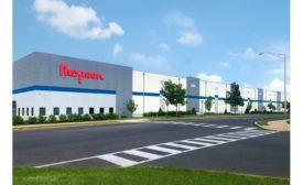 Flexicon expands world headquarters