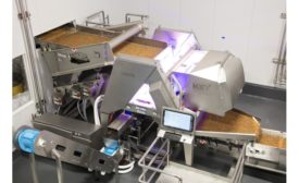 Caro Nut improves product quality, increases yield with VERYX BioPrint Hyperspectral Sorter