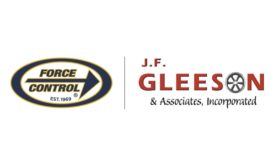Force Control adds JF Gleeson as Midwestern representative
