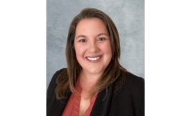 CRB's commitment to lean delivery brings Tammy McConaughy to Denver office as director of lean delivery.