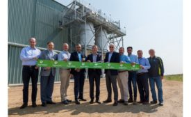 Ingredion unveils newest manufacturing facility to support demand for sustainable plant-based proteins
